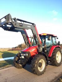 Traktor Case IH JXU 95