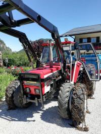 Lindner 1600A Turbo