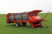 Kemper Erntewagen zu verkaufen