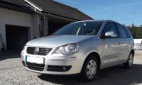 Verkaufe VW Polo Bj. 2009, er ist erst 22055km gefahren